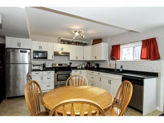 Photo 18: 30855 SANDPIPER Drive in Abbotsford: Abbotsford West House for sale : MLS®# F1403798