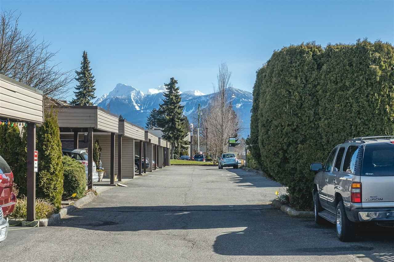Photo 4: Photos: 105 45875 CHEAM Avenue in Chilliwack: Chilliwack W Young-Well Townhouse for sale : MLS®# R2548383