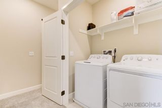 Photo 23: CHULA VISTA Townhouse for sale : 4 bedrooms : 1812 Mint Ter #2