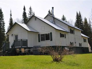 Photo 2: 5994 QUESNEL-HIXON Road in Quesnel: Quesnel - Rural North House for sale (Quesnel (Zone 28))  : MLS®# N214417