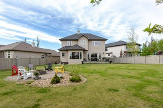 Photo 45: 333 CALLAGHAN Close in Edmonton: Zone 55 House for sale : MLS®# E4246817