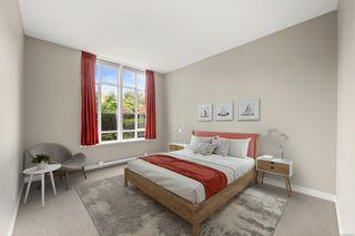Photo 8: 112 999 Burdett Ave in : Vi Downtown Condo for sale (Victoria)  : MLS®# 859358