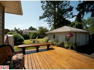 Photo 9: 15452 17TH Avenue in Surrey: King George Corridor House for sale (South Surrey White Rock)  : MLS®# F1221130