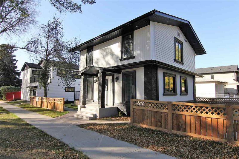FEATURED LISTING: 6702 106 Street Edmonton