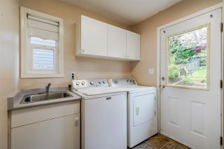 """Photo 17: 523 AMESS Street in New Westminster: The Heights NW House for sale in """"The Heights"""" : MLS®# R2573320"""