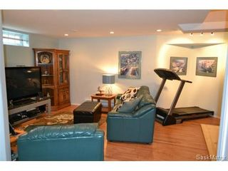 Photo 11: 1502 Kenderdine Road in Saskatoon: Arbor Creek Single Family Dwelling for sale (Saskatoon Area 01)  : MLS®# 511015