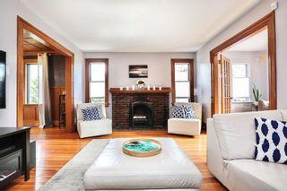 Photo 10: 27 Rosewarne Avenue in Winnipeg: St Vital Residential for sale (2C)  : MLS®# 202122822