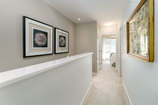 """Photo 12: 15 20857 77A Avenue in Langley: Willoughby Heights Townhouse for sale in """"WEXLEY"""" : MLS®# R2407888"""