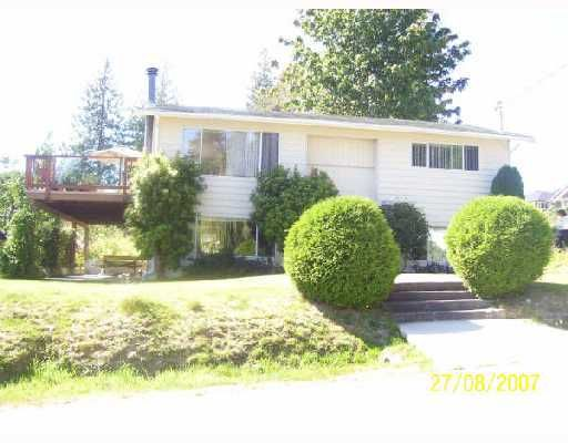 FEATURED LISTING: 717 CRUCIL Road Gibsons