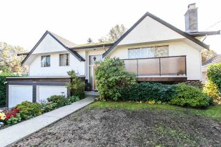 Photo 1: 3816 CLINTON STREET in Burnaby: Suncrest House for sale (Burnaby South)  : MLS®# R2010789