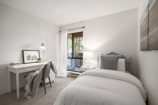 """Photo 16: 203 333 WETHERSFIELD Drive in Vancouver: South Cambie Condo for sale in """"Langara Court"""" (Vancouver West)  : MLS®# R2503583"""