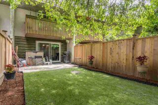 Photo 16: 11699 FULTON Street in Maple Ridge: East Central Townhouse for sale : MLS®# R2520657