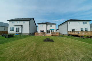 Photo 33: 87 Kingsclear Drive | River Park South Winnipeg