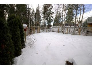 """Photo 10: 1502 HARPER Drive in Prince George: Seymour House for sale in """"SEYMOUR SUBDIVISION"""" (PG City Central (Zone 72))  : MLS®# N215494"""