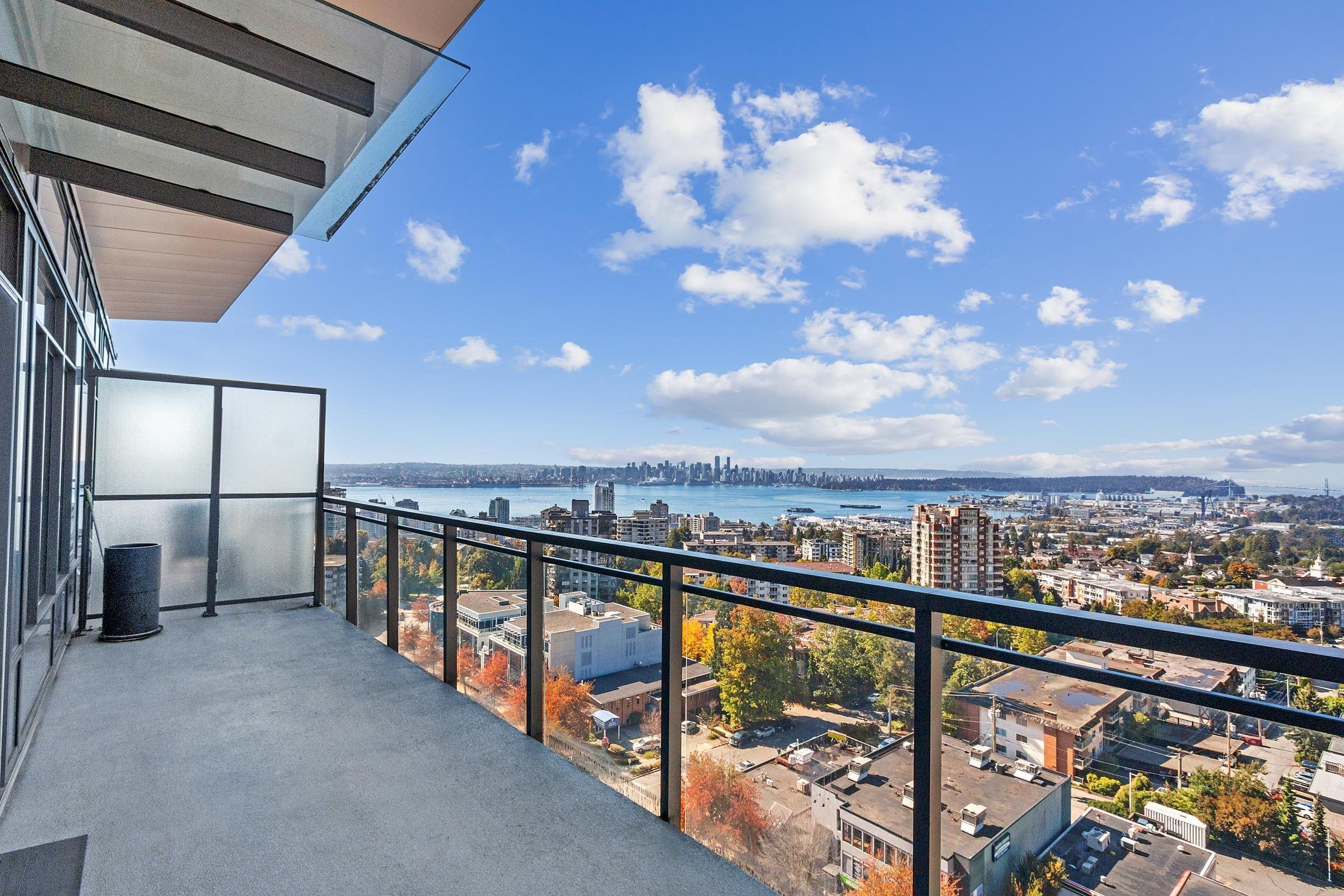 Main Photo: 1504 111 E 13TH STREET in North Vancouver: Central Lonsdale Condo for sale : MLS®# R2622858