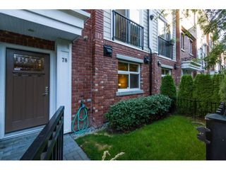"Photo 20: 78 20738 84 Avenue in Langley: Willoughby Heights Townhouse for sale in ""Yorkson Creek"" : MLS®# R2110725"