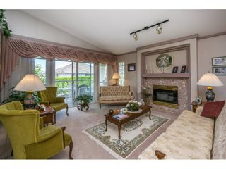 "Photo 6: 19 31445 RIDGEVIEW Drive in Abbotsford: Abbotsford West Townhouse for sale in ""PANORAMA RIDGE"" : MLS®# R2093925"