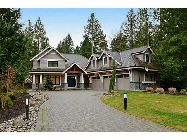 Main Photo: 12548 23rd Avenue in South Surrey: Crescent Bch Ocean Pk. House for sale (Surrey)  : MLS®# F1432148