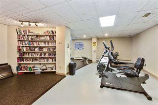 Photo 18: 705 10045 117 Street in Edmonton: Zone 12 Condo for sale : MLS®# E4239191