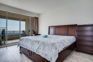 Photo 8: 2201 6521 BONSOR Avenue in Burnaby: Metrotown Condo for sale (Burnaby South)  : MLS®# R2528152