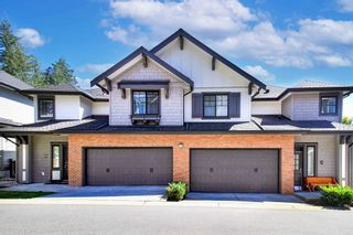 Photo 9: 24 3470 HIGHLAND Drive in Coquitlam: Burke Mountain Townhouse for sale : MLS®# R2591341