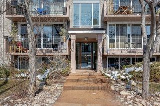 Photo 24: 201 1530 15 Avenue SW in Calgary: Sunalta Apartment for sale : MLS®# A1084372