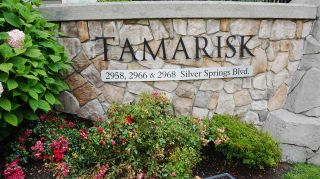 """Photo 20: 509 2968 SILVER SPRINGS Boulevard in Coquitlam: Westwood Plateau Condo for sale in """"TAMARISK AT SILVER SPRINGS"""" : MLS®# R2087564"""