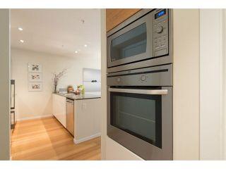"Photo 9: 102 2110 YORK Avenue in Vancouver: Kitsilano Condo for sale in ""NEW YORK ON YORK"" (Vancouver West)  : MLS®# V1079189"