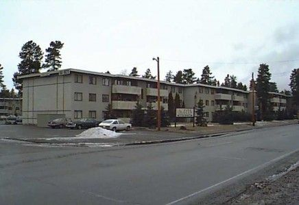 Main Photo: 211 North Ospika Blvd in Prince George: Multi-Family Commercial for sale (Prince George, BC)