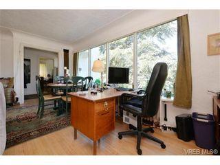 Photo 12: 318 Uganda Ave in VICTORIA: Es Kinsmen Park Half Duplex for sale (Esquimalt)  : MLS®# 738139