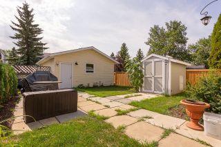 Photo 31: 4215 36 Avenue in Edmonton: Zone 29 House Half Duplex for sale : MLS®# E4259081