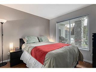 """Photo 8: 113 1111 LYNN VALLEY Road in North Vancouver: Lynn Valley Condo for sale in """"THE DAKOTA"""" : MLS®# V1052870"""