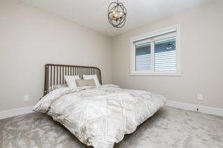Photo 32: 839 Glenridding Ravine Wynd in Edmonton: Zone 56 House for sale : MLS®# E4245647