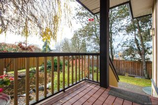Photo 27: 8 15 Helmcken Rd in View Royal: VR Hospital Row/Townhouse for sale : MLS®# 829595