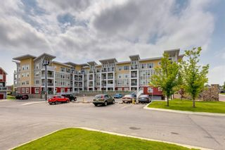 Photo 29: 404 402 Marquis Lane SE in Calgary: Mahogany Apartment for sale : MLS®# A1131322
