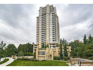 """Photo 20: 1707 280 ROSS Drive in New Westminster: Fraserview NW Condo for sale in """"THE CARLYLE"""" : MLS®# R2502203"""