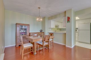 Photo 7: 804 719 PRINCESS STREET in New Westminster: Uptown NW Condo for sale : MLS®# R2205033