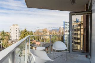 Photo 28: 802 2965 FIR Street in Vancouver: Fairview VW Condo for sale (Vancouver West)  : MLS®# R2546238