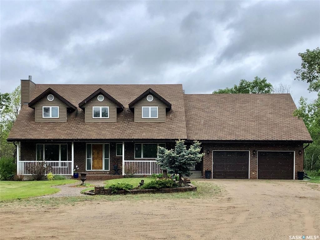 Main Photo: Tatchell Acreage - Leo Mitchell Road in Battle River: Residential for sale (Battle River Rm No. 438)  : MLS®# SK842485