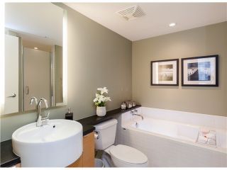 Photo 11: # 905 1055 HOMER ST in Vancouver: Yaletown Condo for sale (Vancouver West)  : MLS®# V1081299