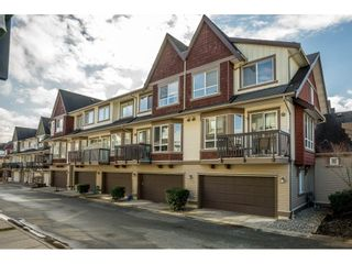 "Photo 20: 14 7155 189 Street in Surrey: Clayton Townhouse for sale in ""Bacara"" (Cloverdale)  : MLS®# R2347945"