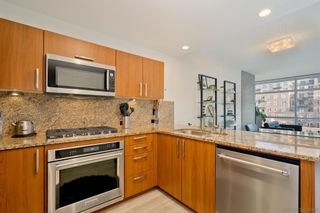 Photo 12: DOWNTOWN Condo for sale : 1 bedrooms : 800 The Mark Ln #709 in San Diego