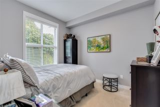Photo 23: 1 2150 SALISBURY AVENUE in Port Coquitlam: Glenwood PQ Townhouse for sale : MLS®# R2549084