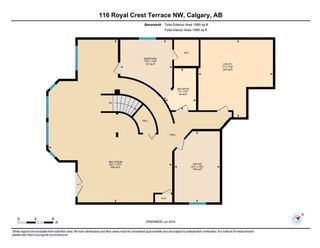 Photo 30: 116 Royal Crest Terrace NW in Calgary: Royal Oak Detached for sale : MLS®# A1093722