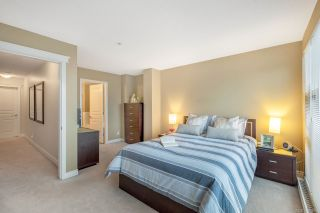 """Photo 5: 333 5790 EAST BOULEVARD in Vancouver: Kerrisdale Townhouse for sale in """"THE LAUREATES"""" (Vancouver West)  : MLS®# R2377203"""