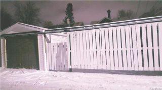 Photo 2: 860 Manitoba Avenue in Winnipeg: Residential for sale (4B)  : MLS®# 1730725