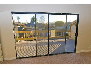 Photo 6: LA JOLLA Townhouse for sale : 2 bedrooms : 8364 VIA SONOMA #C