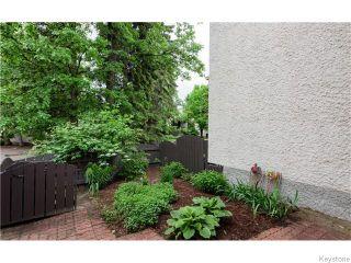 Photo 13: 601 St Anne's Road in Winnipeg: St Vital Condominium for sale (South East Winnipeg)  : MLS®# 1614917