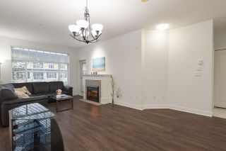 "Photo 7: 306 2353 MARPOLE Avenue in Port Coquitlam: Central Pt Coquitlam Condo for sale in ""EDGEWATER"" : MLS®# R2234201"