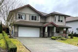 Photo 1: 23722 116 Avenue in Maple Ridge: Cottonwood MR House for sale : MLS®# R2525306